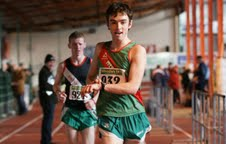 CIAN MCMANAMON WINS NATIONAL 20K WALK